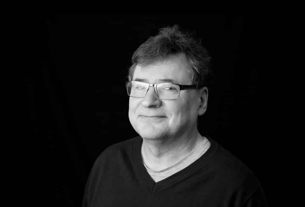 Rolf Nikolaisen